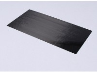 Carbon Fiber Sheet 0.3mm*300mm*150mm