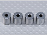 NTM 35 Motor Mount Spacer/Stand Off 10mm (4pc)