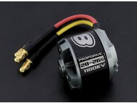 NTM Prop Drive Series 28-26 1100kv / 252w (short shaft version)