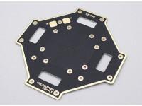 Hobbyking SK450 Lower PCB Main Frame