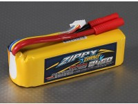 ZIPPY Compact 2450mAh 4S 35C Lipo Pack