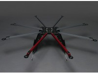 HobbyKing X930 Glass Fiber Octocopter Frame 895mm
