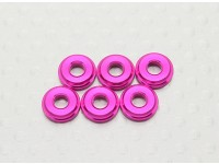 2mm x 8mm Shock Tower Shim Turnigy TD10 4WD Touring Car WFS820 (6pc)