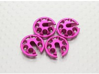 13mm Aluminum Shock Spring Base Cover Turnigy TD10 4WD Touring Car (4pc)
