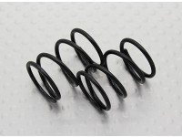 1.5mm x 21mm (4.25) Damper Spring Turnigy TD10 4WD Touring Car (2pc)