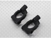 Steering Knuckle (2pcs/bag) - 1/10 Quanum Vandal 4WD Racing Buggy