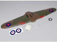 Hawker Hurricane Mk IIB 1000mm - Replacement Main Wing