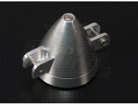 30mm Alloy folding Prop Spinner with 2.3mm/3mm/3.17mm Adapter