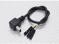 GoPro Hero 3 to FPV Transmitter Lead - 200mm