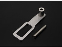 Turnigy Nosewheel Steering Bracket for 90 size Retract Units