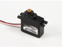AeroStar™ AS-170MG Micro MG Servo 3.5kg / 0.11sec / 17.5g