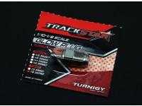 TrackStar 1/10~1/8 Scale Turbo Glow Plug No.8 (MEDIUM)
