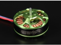4108-480KV Turnigy Multistar 22 Pole Brushless Multi-Rotor Motor With Extra Long Leads