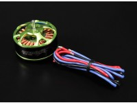 4112-485KV Turnigy Multistar 22 Pole Brushless Multi-Rotor Motor With Extra Long Leads