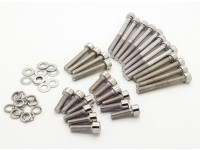 Turngiy TR-111 Replacement Screw and Washer Set