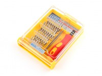 30pc Screw Driver Set