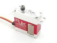 RJX FS-0391THV Metal Gear Digital Tail Servo Ultra High Speed 10.6kg / 0.03sec / 50g
