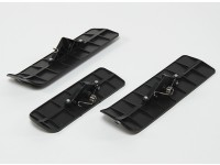 Durafly™ SkyMule 1500mm - Ski Set