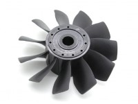 Dr. Mad Thrust 68mm 11 Blade Rotor Only