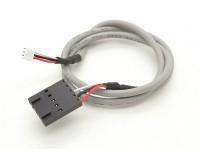 Fatshark Camera A/V Cable (360mm)
