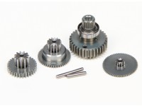 HK47179TM-HV, HK47003DMG and MIBL-70251 Replacement Servo Gear Set
