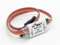 FrSKY SBUS to CPPM Decoder
