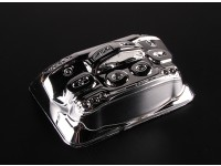 Electroplated Light Bucket for MAZDA RX-7 body