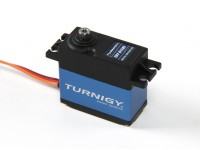 Turnigy™ TGY-615BL Brushless DS/MG Servo 25T 12kg / 0.08sec / 60g