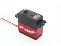 TrackStar TS-411MG Digital 1/10 Scale Short Course Steering Servo 25T 11.2kg / 0.09sec / 57g