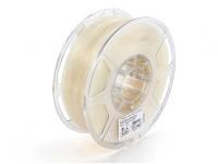 ESUN 3D Printer Filament Natural 1.75mm PLA 1KG Roll