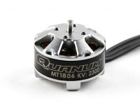 Quanum MT Series 1806 2300KV Brushless Multirotor Motor Built by DYS