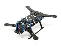 HobbyKing™ SMACK 300 Premium FPV Ready Folding Drone Frame (KIT)