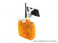 Quanum Smartphone Transmitter Mounting Bracket