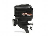 Quick 540 Marine Outboard Unit with Flexible Drive and Prop (Motor not Included)