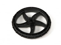 Front Wheel - Super Rider SR4 SR5 1/4 Scale Brushless RC Motorcycle