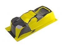 BSR Berserker 1/8 Electric Truggy - Body Shell (PC)