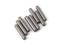 BSR Berserker 1/8 Electric Truggy - 2.5x13mm Pin (8pcs) 952513