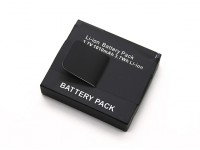Spare Li-ion Battery for Xiaoyi Action Camera 1010mAh