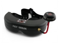 Fatshark Teleporter V5 Headset