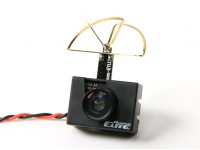 Quanum ELITE QB58 TX CAMERA COMBO Micro Cam VTX 25mW 40CH 5.8GHz (NTSC)