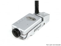 Quanum RunCam Docking Station with 600mW 40ch Transmitter