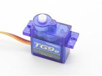 Turnigy™ TG9e Eco Micro Servo 1.5kg / 0.10sec / 9g