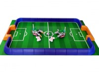 Educational Robot Kit - MRT3 Soccer Robot and Stadium