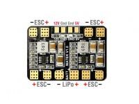 Matek Micro PDB w/BEC (5V and 12V)