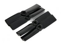 DYS T3030-B 3x3 CW/CCW (pair) - 2pairs/pack Black