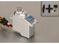 Turnigy™ BMS-380MAX Micro MG Servo 4.1kg / 0.16sec / 17.4g