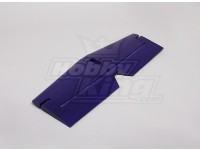 MX2 Blue 3D - Replacement Horizontal Tail