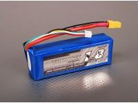 Turnigy 1800mAh 4S 40C Lipo Pack