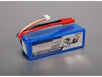 Turnigy 3000mAh 6S 40C Lipo Pack