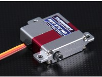 Turnigy™ TGY-777 Slim Wing  DS/MG Alloy Case Servo 25T 5.5kg / 0.10sec / 23g